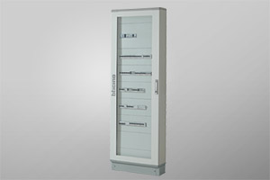 MAS 400: compact electric distribution boards and cabinets