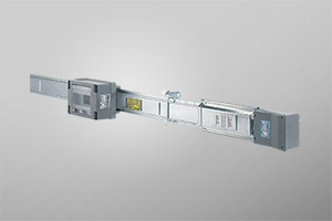 MS: medium power busbars
