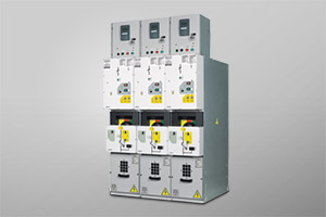 Secondary medium voltage distribution boards (QMT)