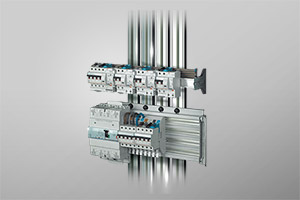 Tifast: wiring solutions for distribution boards and cabinets
