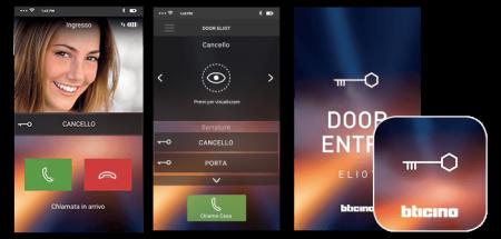 door-entry-app