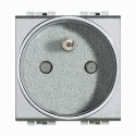 French/Belgium std socket outlet - NT4142