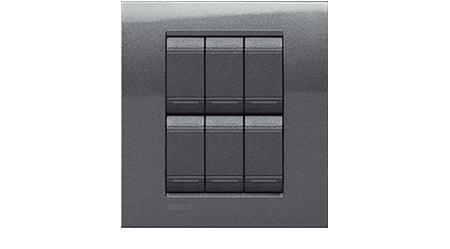 Livinglight modularities