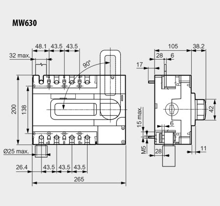 MW630
