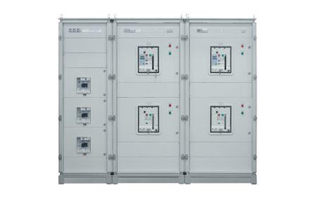 MAS HDX cabinet