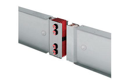 SCP busbars