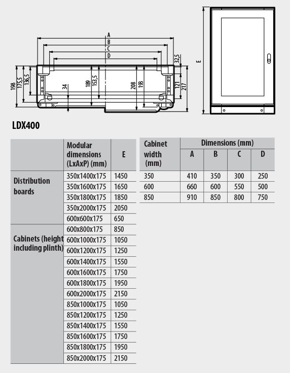 LDX400
