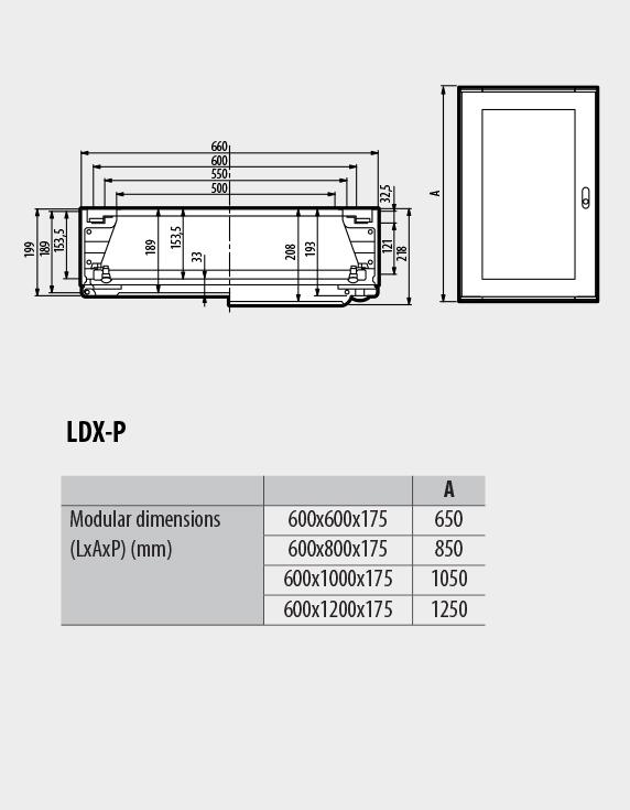 LDX-P
