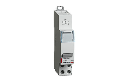 Circuit breakers and pushbuttons