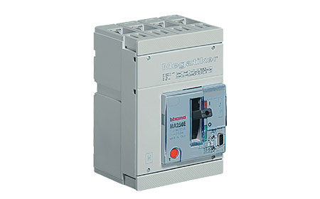 MEGATIKER motor protection circuit breakers