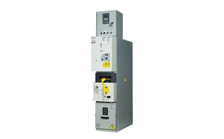 QMT medium voltage distribution boards
