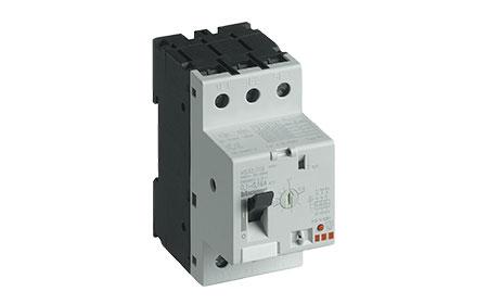 Btdin modular motor protector