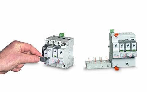 Surge protective device (SPD): the new CEI EN 61643-11 standards