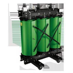 High voltage resin transformers prod