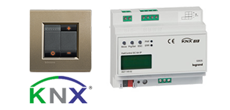 KNX: the system for the electrical