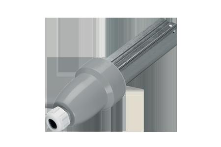 lb-plus-25 A power supply
