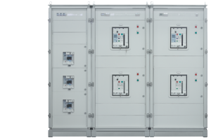 MAS4000 is the range of modular power cabinets up to 6300 A for Power Center applications.