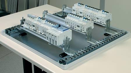 MAS_400_LDX and LDX-P modular units