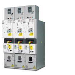 Secondary medium voltage distribution boards (QMT) prodoct