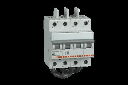 Thermal magnetic circuit breakers-