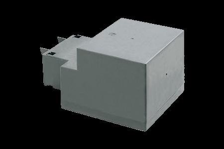 Ts-End cap power supply