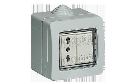 Idrobox-protetto