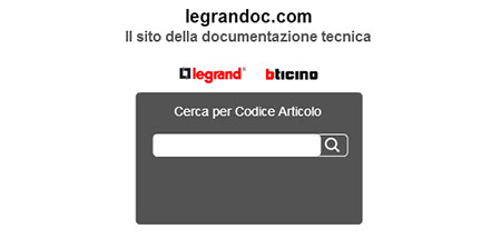 legrand-doc