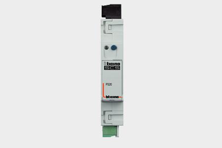 3-input electricity meter