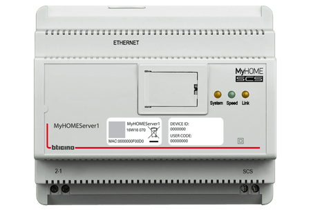 MyHOME_Up Server1