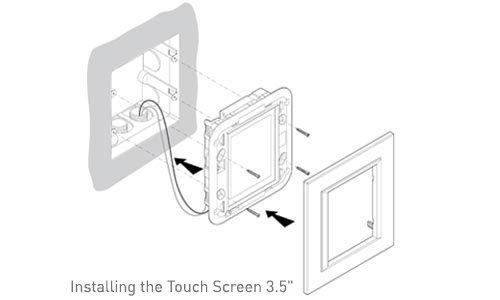 installing-the-Touch-Screen