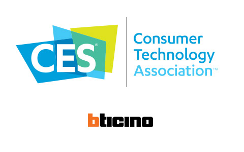 BTicino: all the Eliot novelties at CES 2018