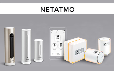 Acquisition of NETATMO, a French leading Smart Home Company
