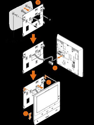 Classe100_installazione-parete