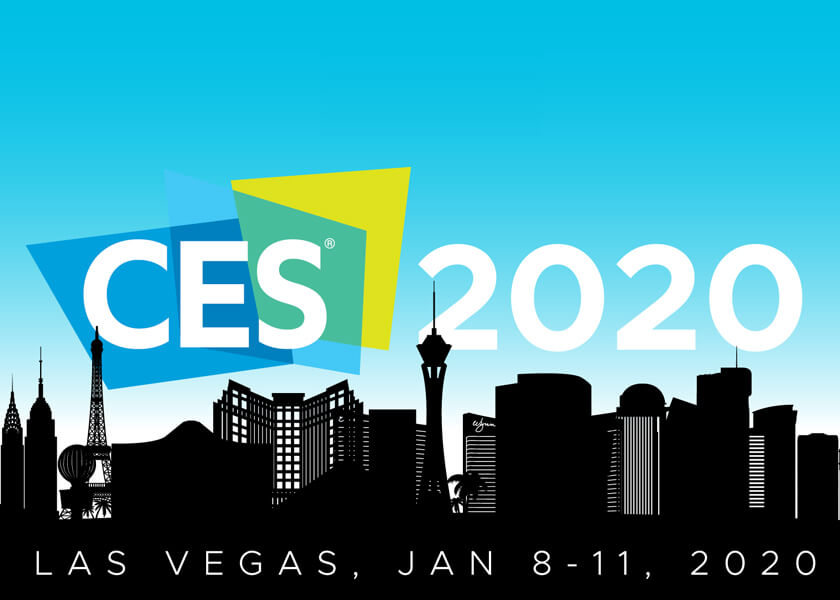 BTicino at the Las Vegas 2020 CES