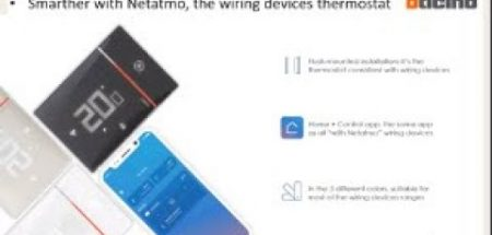 Wiring Devices with Netatmo - 16-06-2020