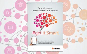 New Smart Home brochure