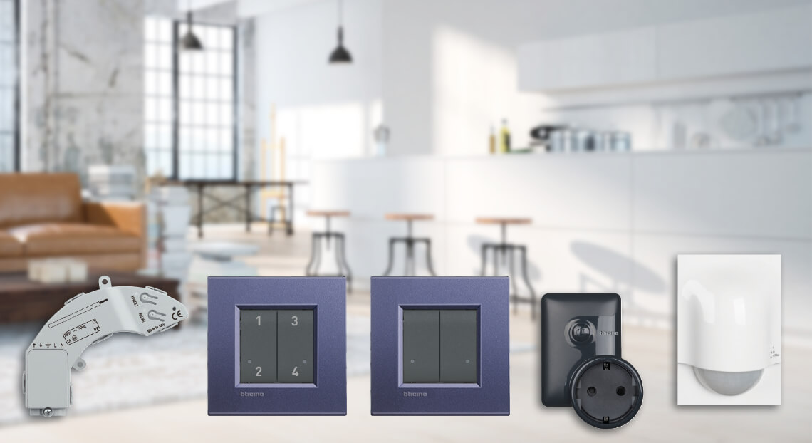 New devices for the Smart Home