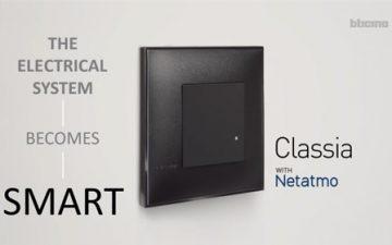 Webinar - Classia with Netatmo