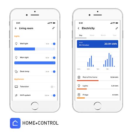 app-home-control