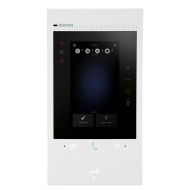 New Classe 300EOS with Netatmo connected video internal unit