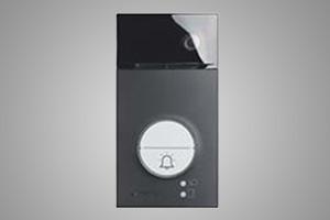 Linea 3000: 2 wires video entrance panels