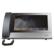 IP SYSTEM : high performance video door entry system