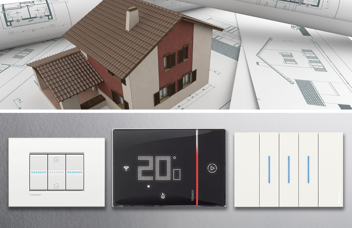 Smart Home Configurator, a new working tool at your disposal